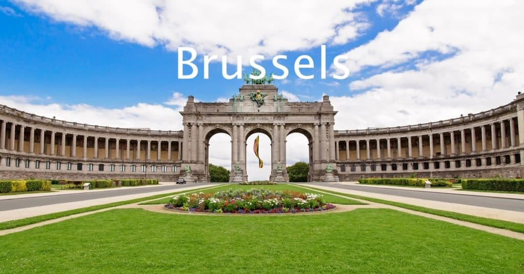 The Brussels