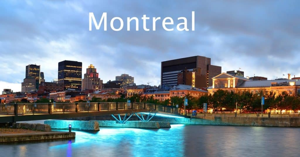 The Montreal
