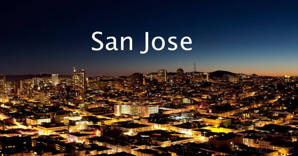 Things to do in San Jose