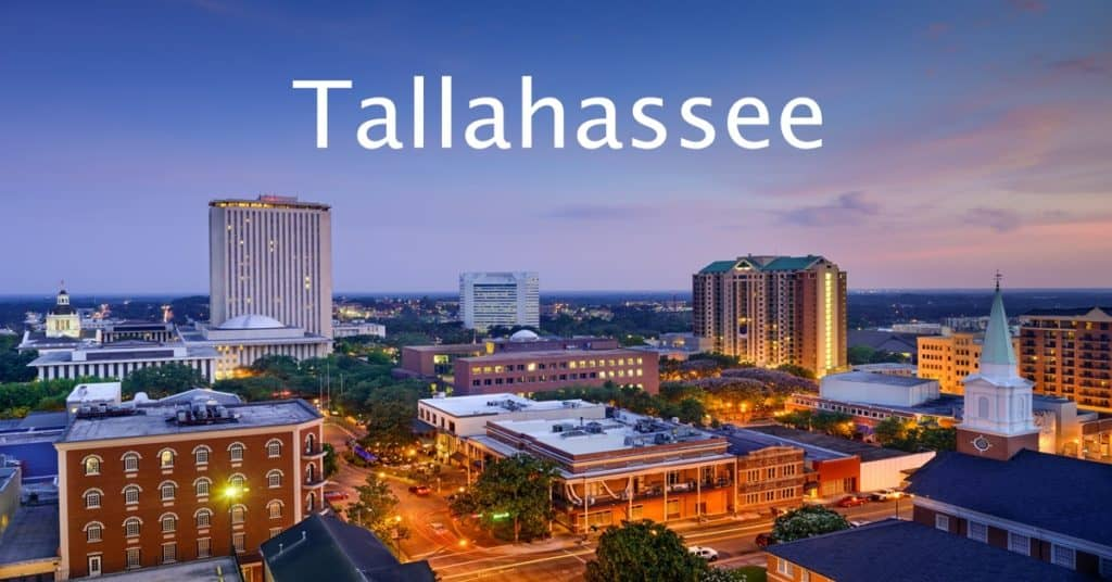 The Tallahassee